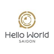 HELLO WORLD SAIGON
