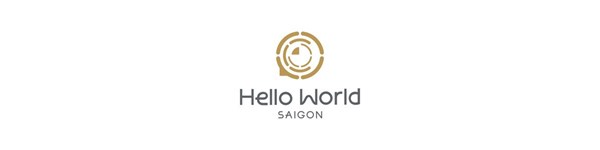 HELLO WORLD SAIGON